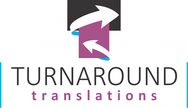 LOGO Turnaround Translations PNG